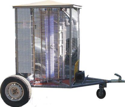 Уничтожитель насекомых Dubai-G-16 MOB RAL