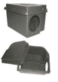 Контейнер для отравы Rodent-M PVC