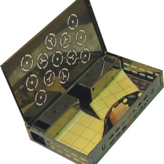 Ловушка для мышей RTM-22 S/St